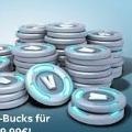 70x70 - Gewinne V-Bucks im Wert von 200�!
