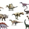 120x120 - Dinosaurs Quiz