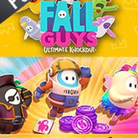 120x120 - Создай�е п�е��иж Fall Guys!