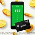 120x120 - CashApp Gift CashApp - US
