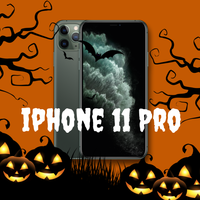 120x120 - Halloween contest: win an iPhone 11 Pro!