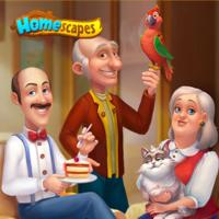120x120 - Holen Sie sich alle Tricks für Homescapes!